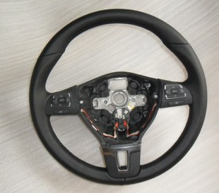 CC multifunction steering wheel paddles Magotan Sagitar Golf 6 multifunction steering wheel