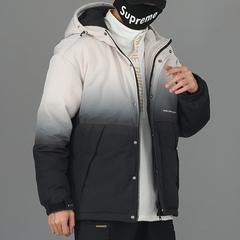 电商A016-1-1993 P120 冬季新款青少年加厚保暖棉袄冬天短款棉衣