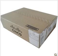 原装全新行货 思科 CISCO WS-C3750X-48T-S 三层千兆交换机