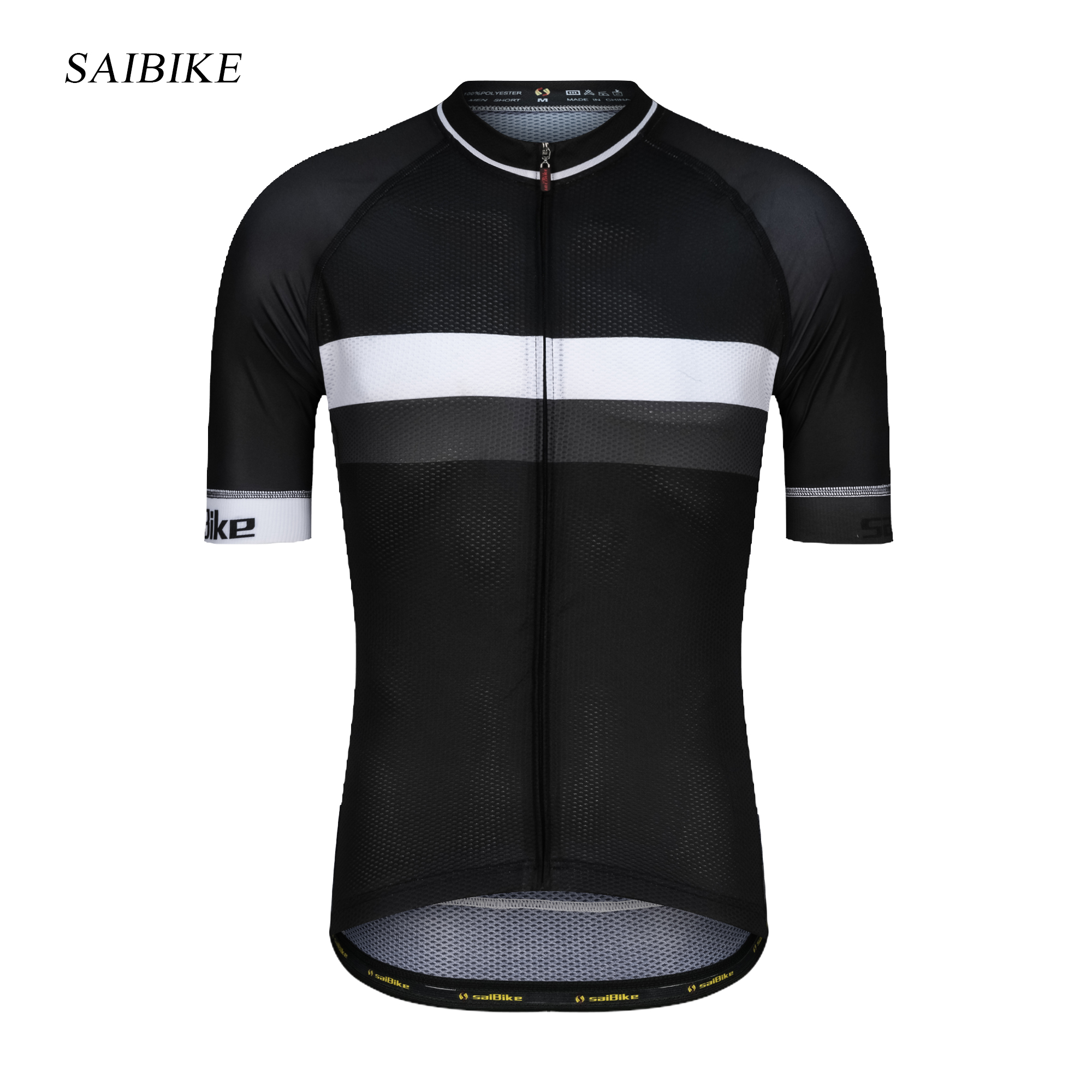 Saibike 2019 cycling wear mens summer short sleeve cycling top cycling wear outdoor cycling sports shirt