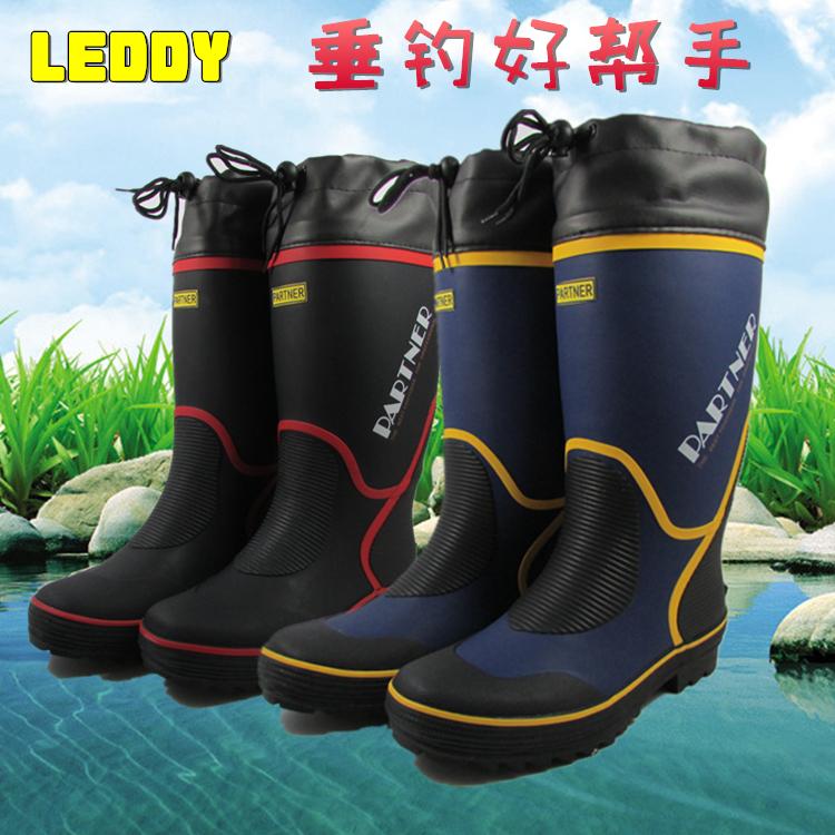 высокие ботинки для летней рыбалки