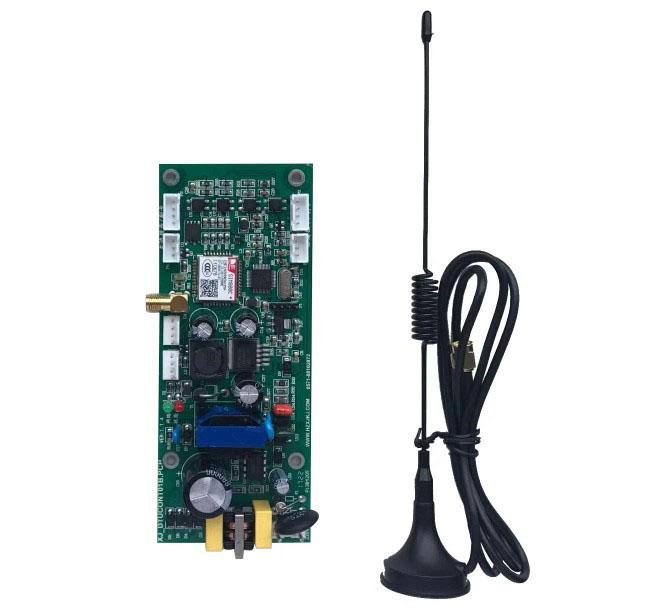 电动车电瓶车快速充电站智能充电桩小区充电站无线支付模块