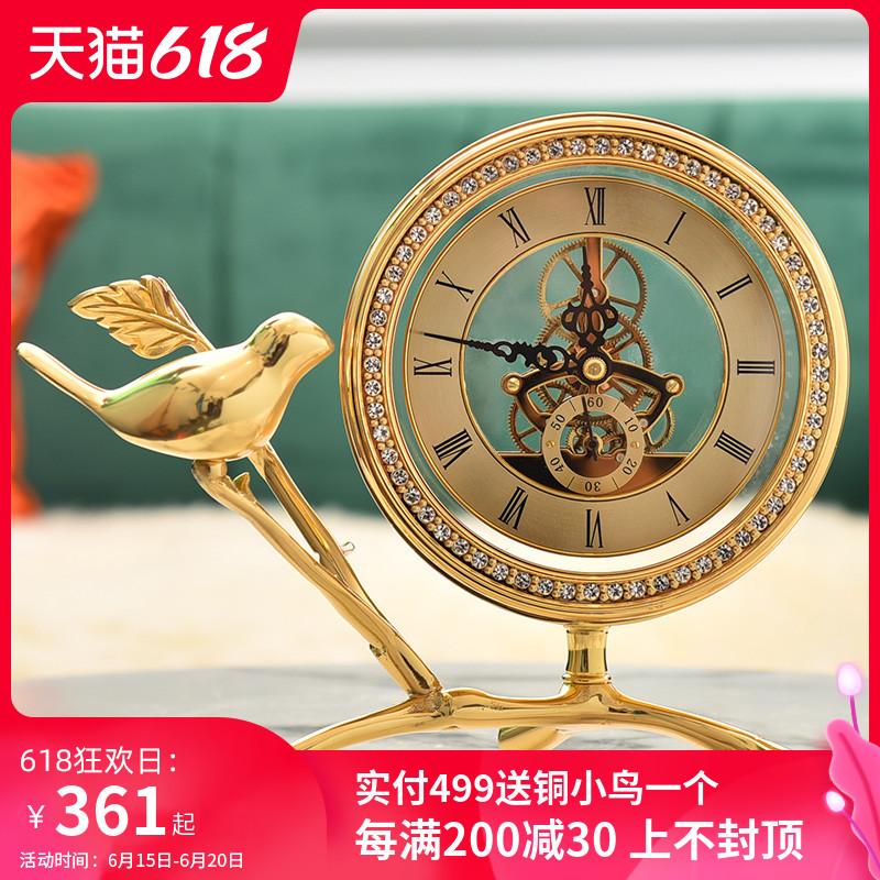Настольные часы Артикул 562955839934