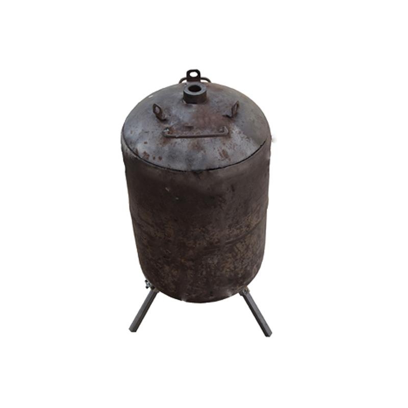 【炭烤大师】煤气罐款挂炉吊炉烧烤炉不包邮