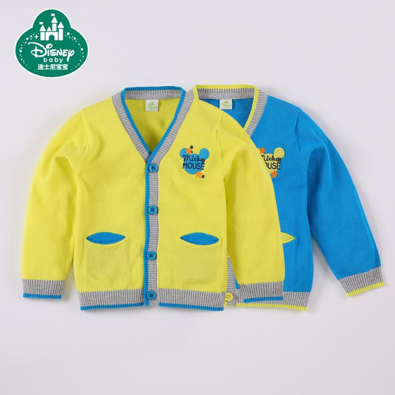 迪士尼男童1~6歲兒童外衣