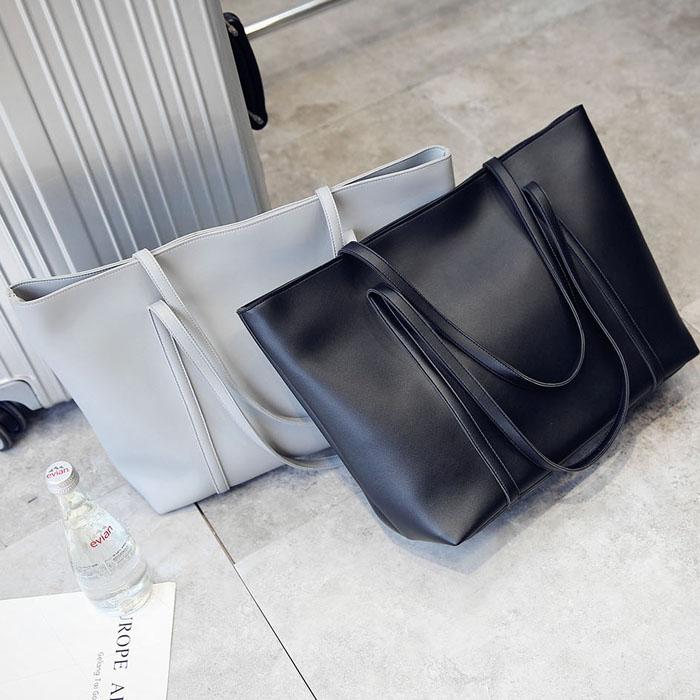 天天特价2021韩版新款女包单肩包韩版时尚休闲大容量手提包托特包