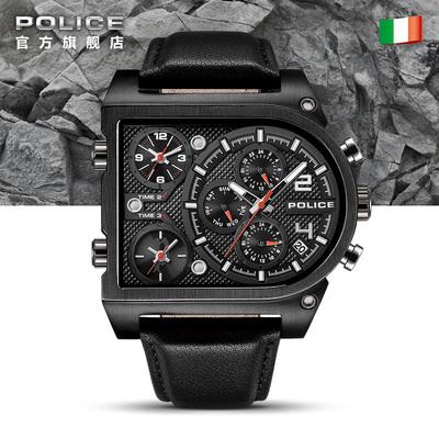 police腕表的专卖店,新款保举