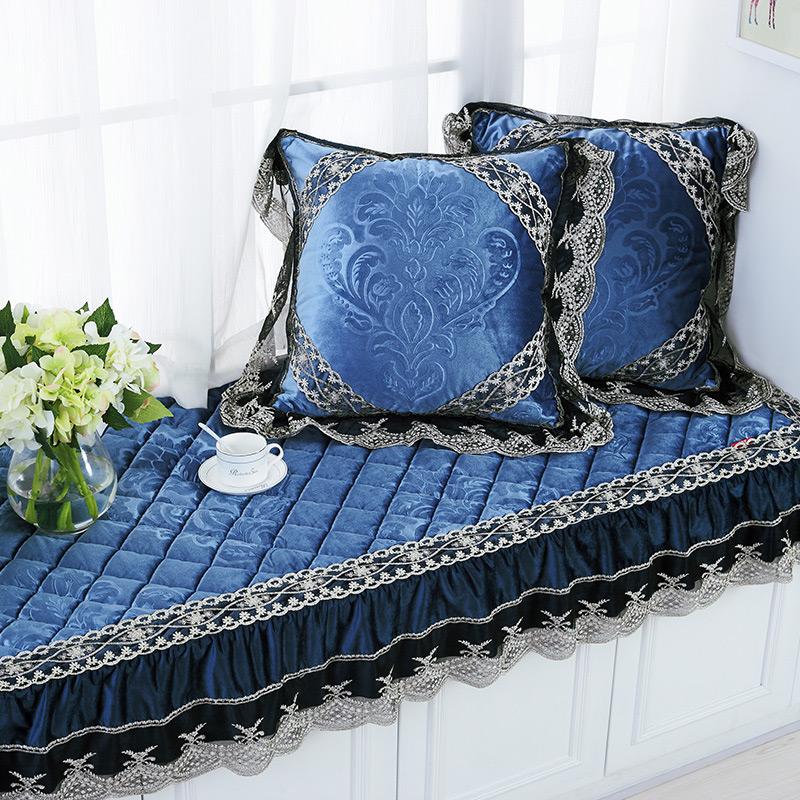 榻榻米垫子飘窗垫定做窗台垫可机洗阳台垫子地垫家用卧室飘窗装饰