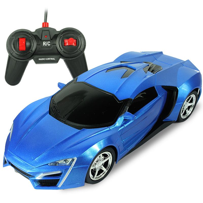 蘭博基尼大號充電遙控車兒童玩具車搖控汽車玩具男生漂移賽車跑車