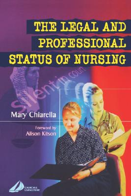 【预订】The Legal and Professional Status of Nursing