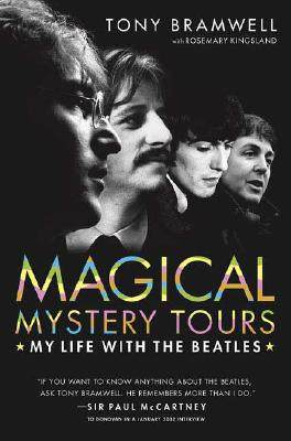 【预售】Magical Mystery Tours: My Life with the Beatles