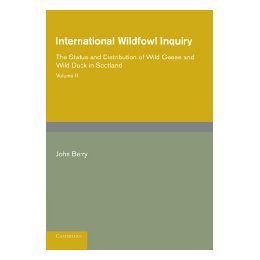 【预订】International Wildfowl Inquiry: Volume 2, the Status