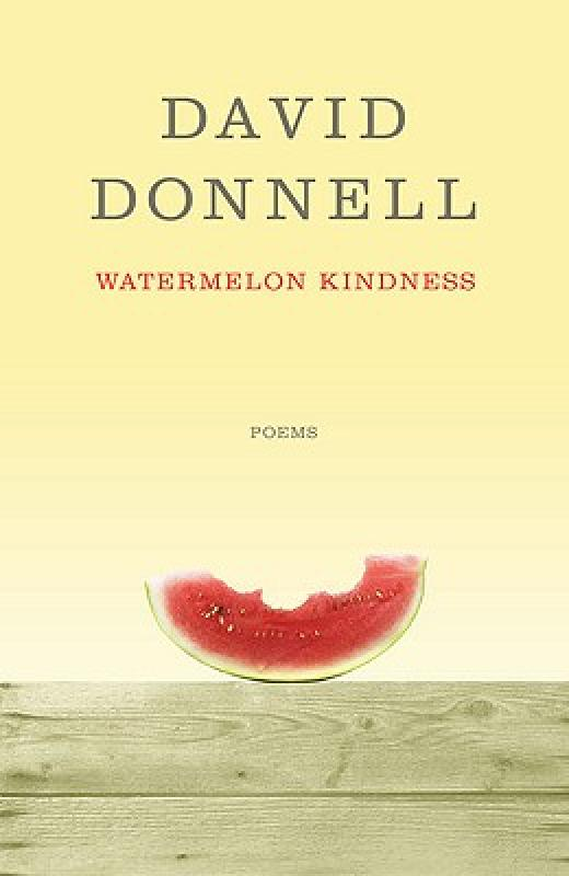 【预售】Watermelon Kindness