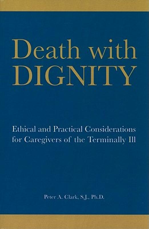 【预售】Death with Dignity: Ethical and Practical