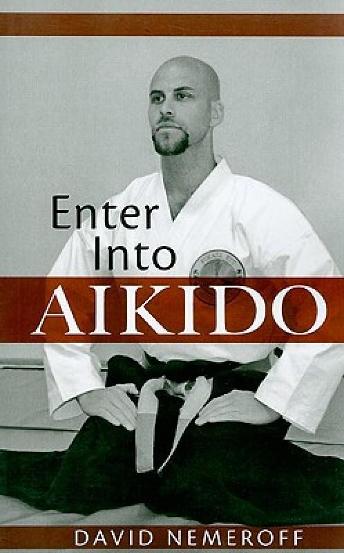 【预售】Enter Into Aikido