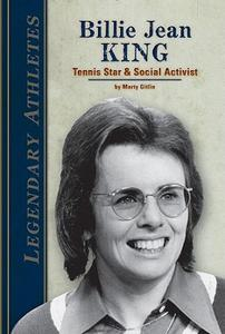 领【20元券】购买【预售】Billie Jean King: Tennis Star & Social Activist