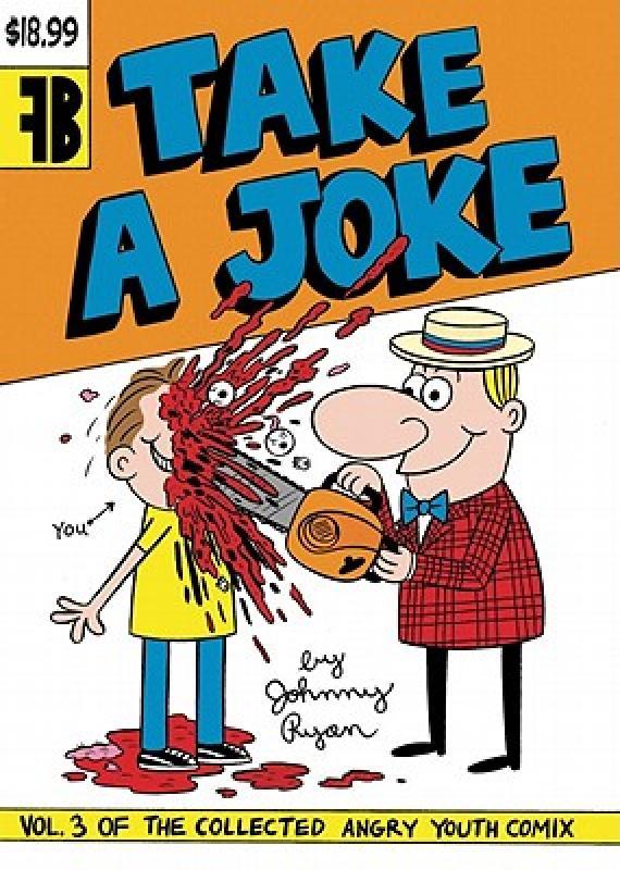 【预售】Take a Joke