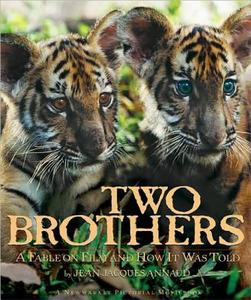 【预售】Two Brothers: A Fable on Film and How It Was Told