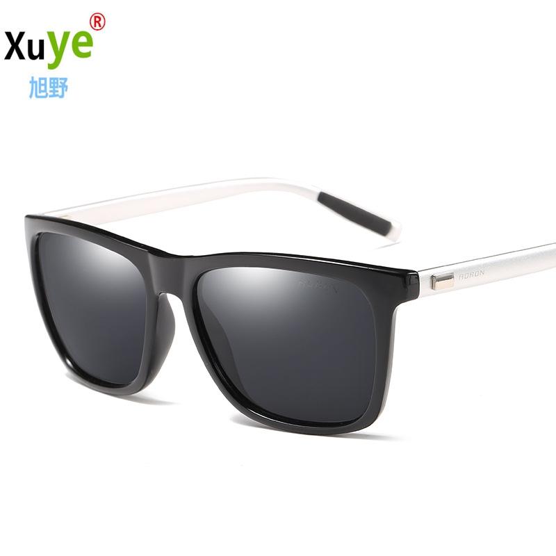 Men women dazzle color polarized sunglasses 男女偏光太阳镜
