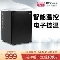 升小冰箱双门家用两门冰箱租房宿舍小型双开门电冰箱155BCD康佳