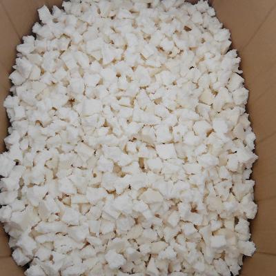 纯天然竹炭碎乳胶钉颗粒碎料填充DIY抱枕靠垫沙发腰靠坐垫枕头芯