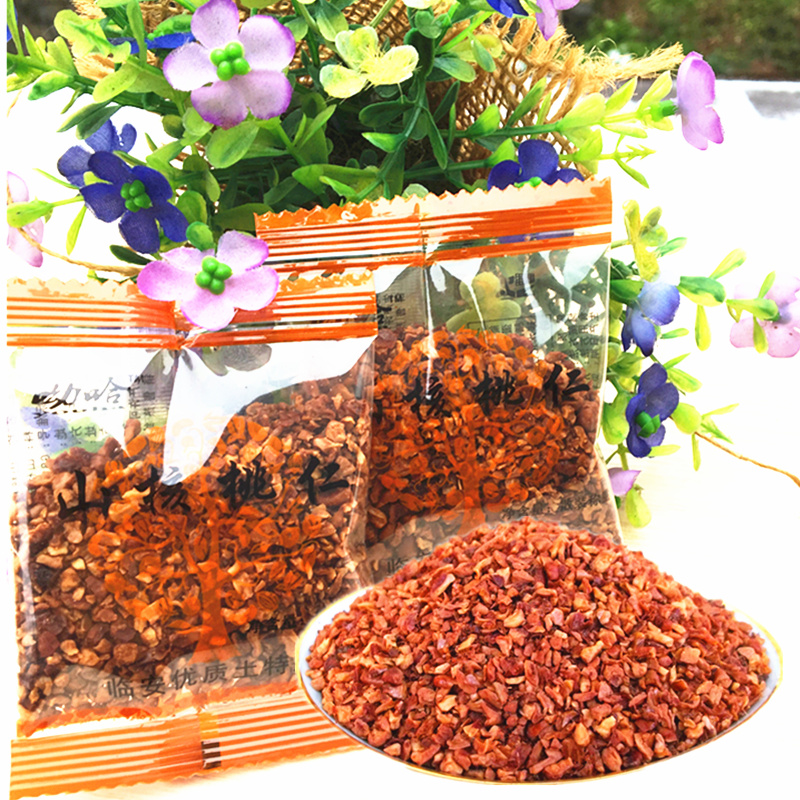 New product Linan pecan kernel small package small walnut kernel independent small package hand bag 500g pieces