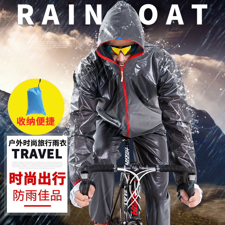 Верховая езда плащ ветровка модельа гора велосипед трещина пончо дождь брюки костюм женщина движение на открытом воздухе бег одежда