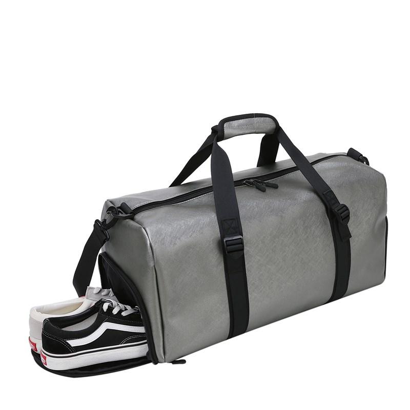 健身包男大容量防水球迷用品训练包
