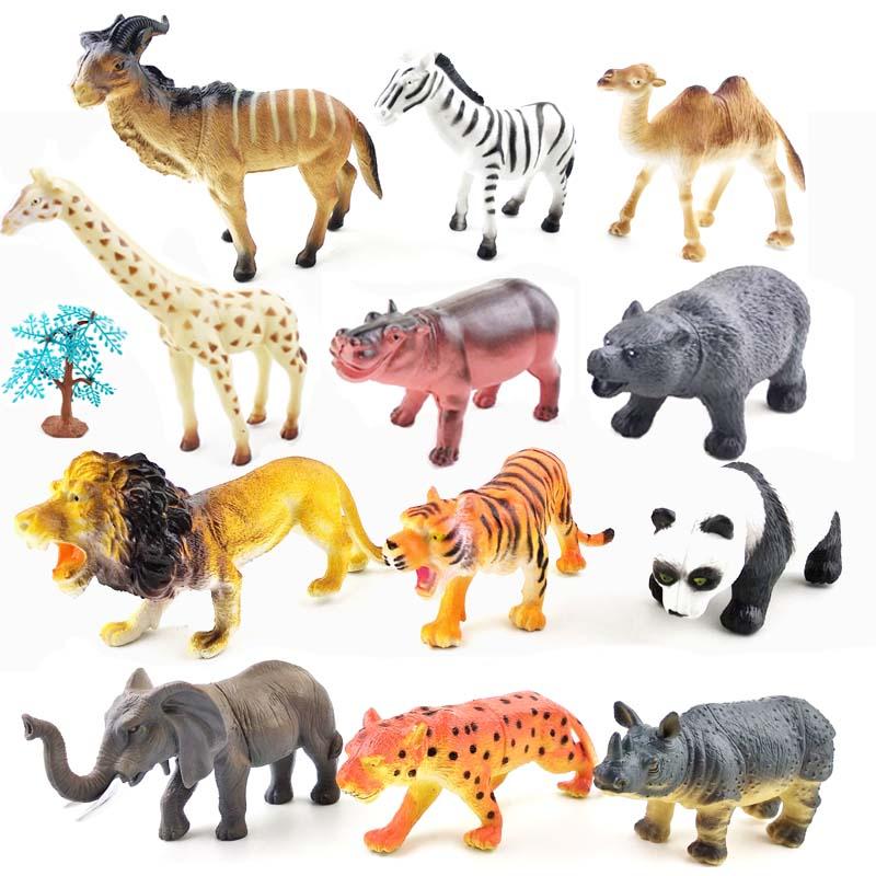 Игрушки с животными Артикул 562132042007