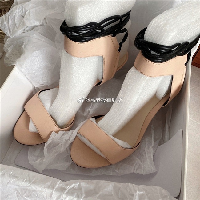 Special clearance 3.1 Phillip Lim Martini ANKLE STRAP HIGH HEEL SANDALS design personality
