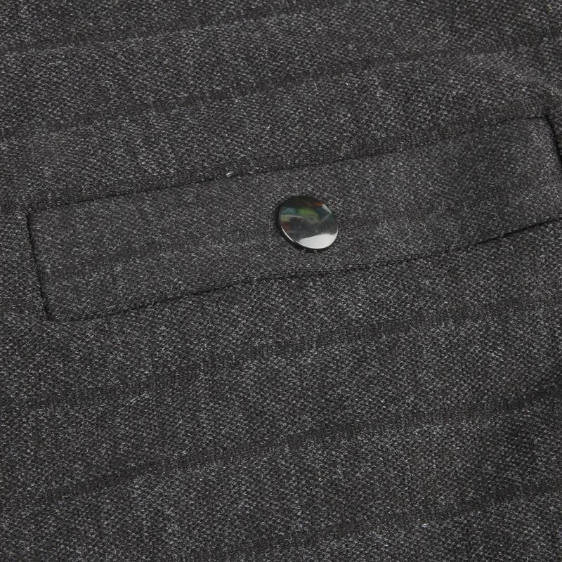 Pantalon collant jeunesse M022 en coton - Ref 775881 Image 5
