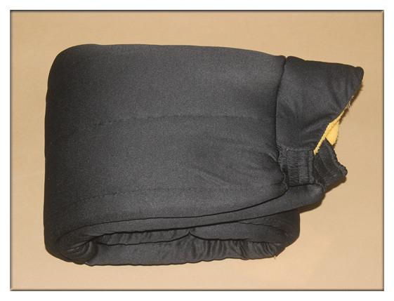 В пожилых брюки мужчина старики утолщённый с дополнительным слоем пуха 60-70-80 лет талия старый длина головы брюки дед теплые брюки
