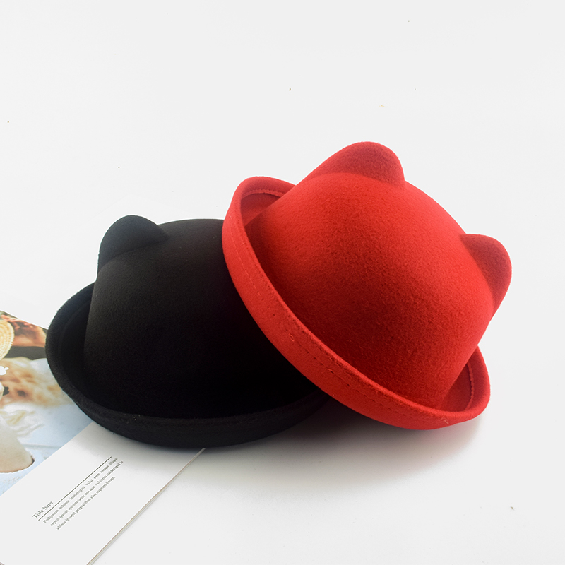 Casual hat for boys and girls