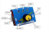简易舵机测试仪 舵机测试器 航模马达测试电调测试器三档指示灯