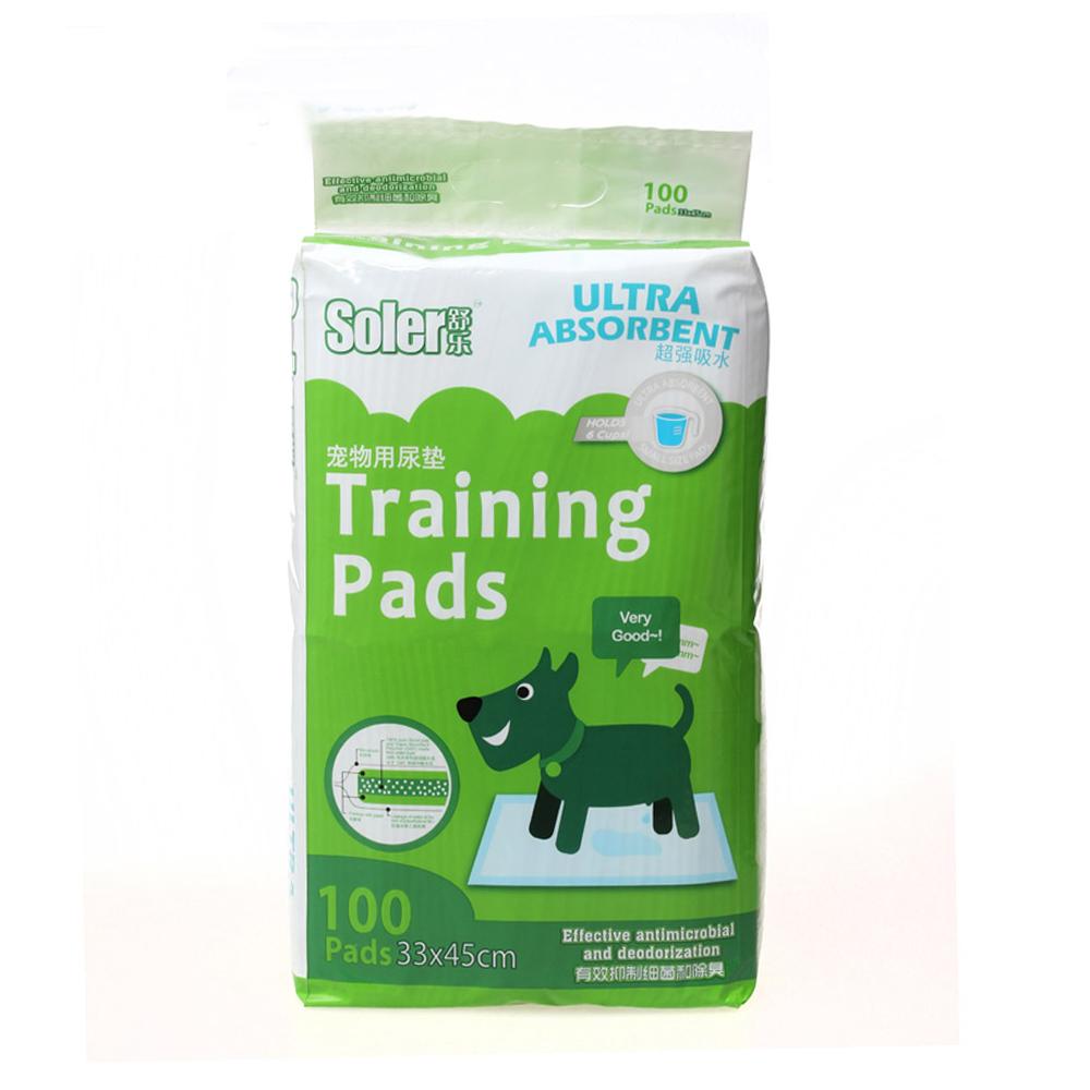 狗尿片寵物狗狗用品狗尿墊 寵物尿片狗廁所狗狗尿不濕超吸水 包郵