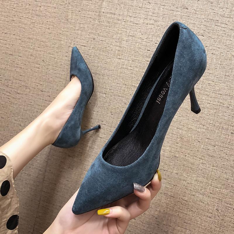 New high heeled Stiletto High Heel Shoes