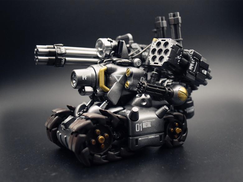 Сплав боеголовка бак вес оружие пакет живопись литье конечный продукт , МГ вверх 1:100 доля доступный