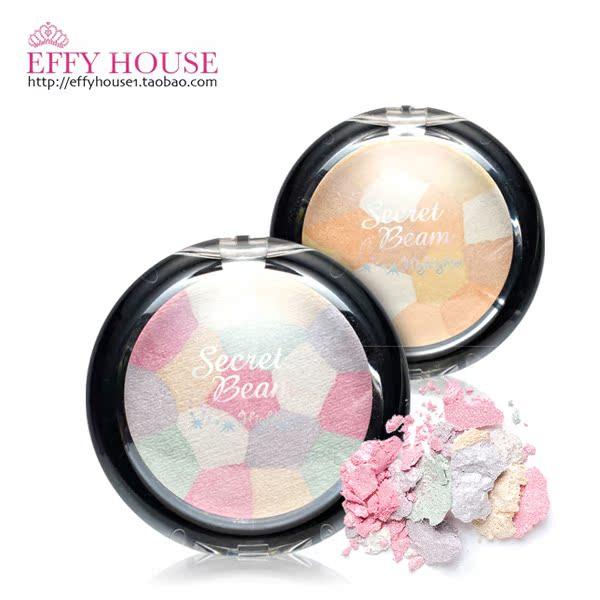 Этюд дом Этюд дом магии лица красоты блестящие высокое перламутровые цвета порошок румяна осветление порошок