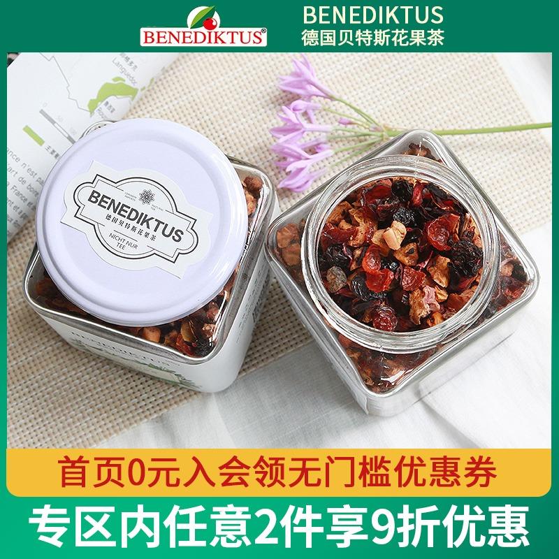 Цветочный чай / Фруктовый чай Артикул 537185701804