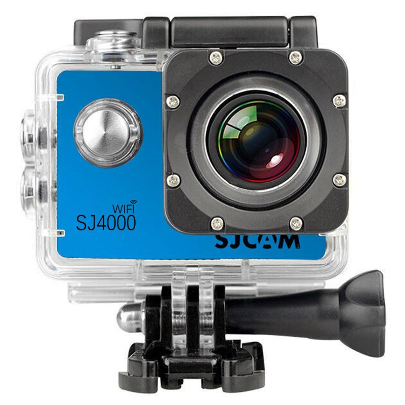 Sjcam mountain dog sj4000 HD WiFi Sports Camera mini travel digital camera waterproof DV