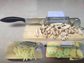 年糕刀切丝切条切片多功能切糕机手动切薯条机切土豆条切萝卜黄瓜
