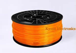 3d расходные материалы для печати импортированы накаливания НОАК / ABS провод 1.75mm 3мм проволоки