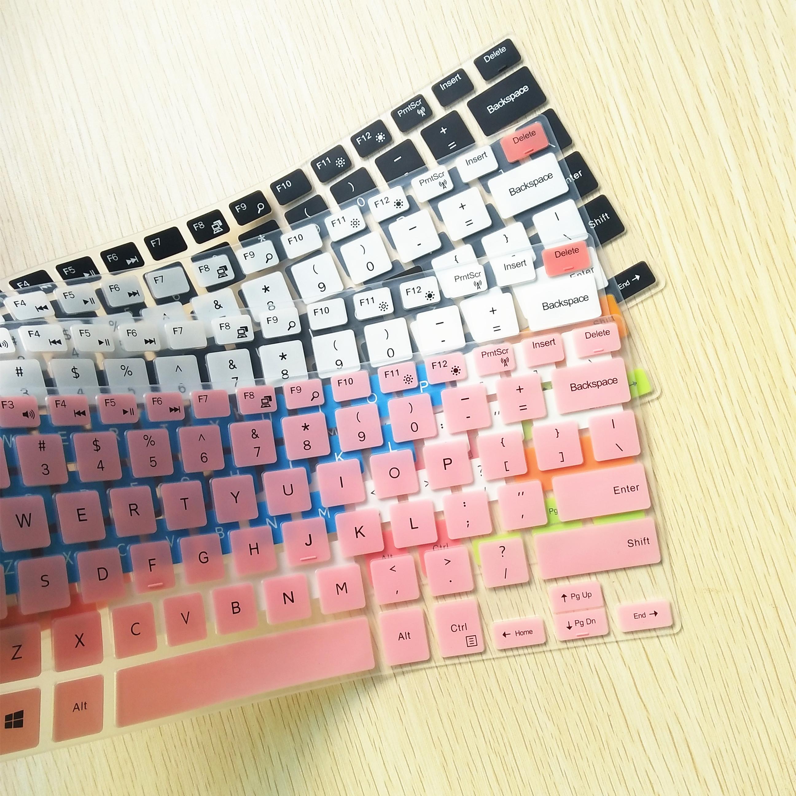 戴爾靈越7000 13 7370筆記本電腦鍵盤保護貼膜墊13.3英寸屏幕貼膜