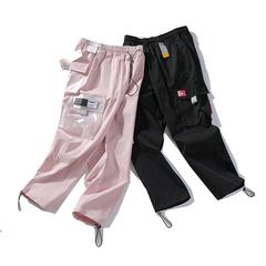 个性工装裤 609-P75
