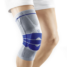 Shunfeng bauerfeind knee protection German professional basketball running meniscus injury protective equipment male