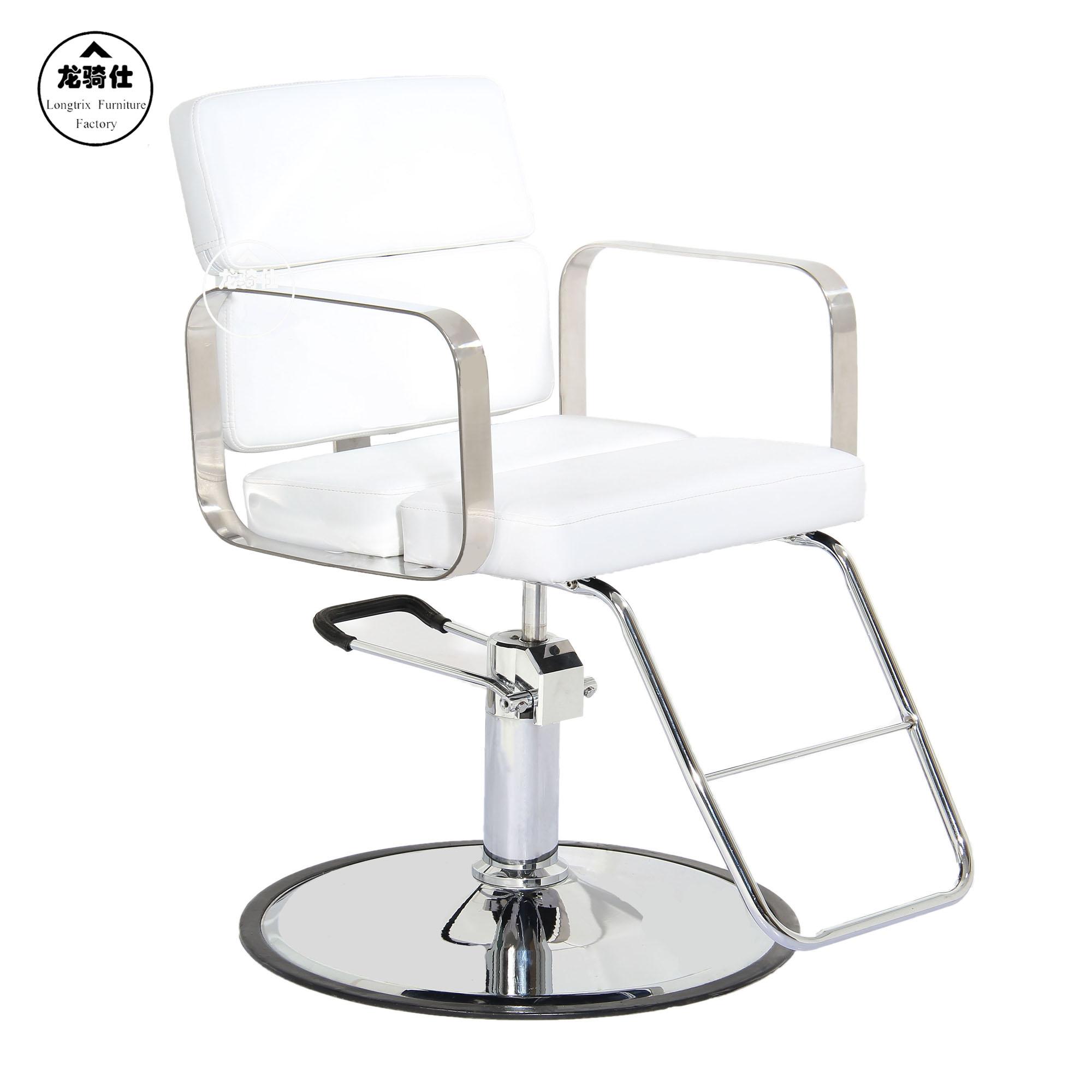 Простой салон стрижка стул японский парикмахерское дело стул ножницы волосы стул царапина ху стул стрижка стул отмены продаётся напрямую с завода