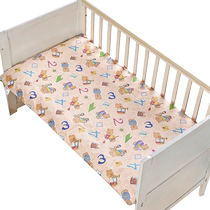 Pure cotton Childrens bedding cotton pad by baby cot custom cotton mattress Custom Baby Kindergarten Mattress Bedding