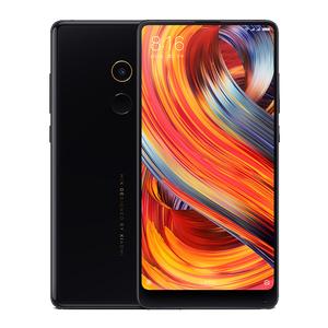 Xiaomi/小米 小米mix 2 18:9全面屏2.0官方旗舰正品大屏智能手机