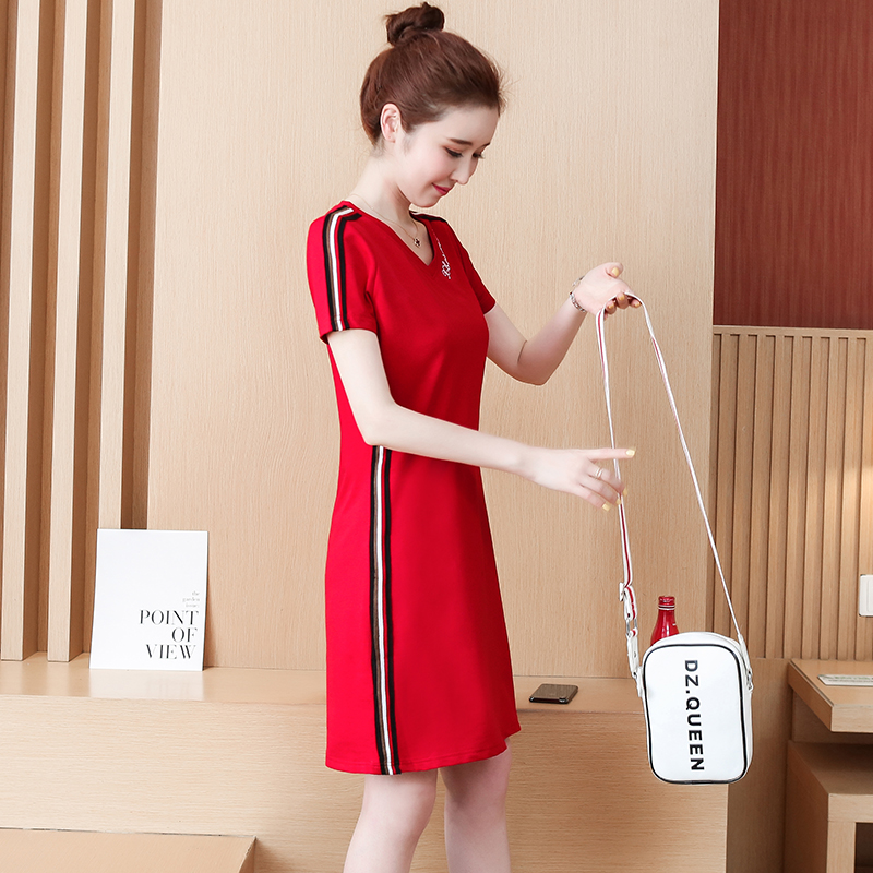 Спортивные платья Артикул 594199561653