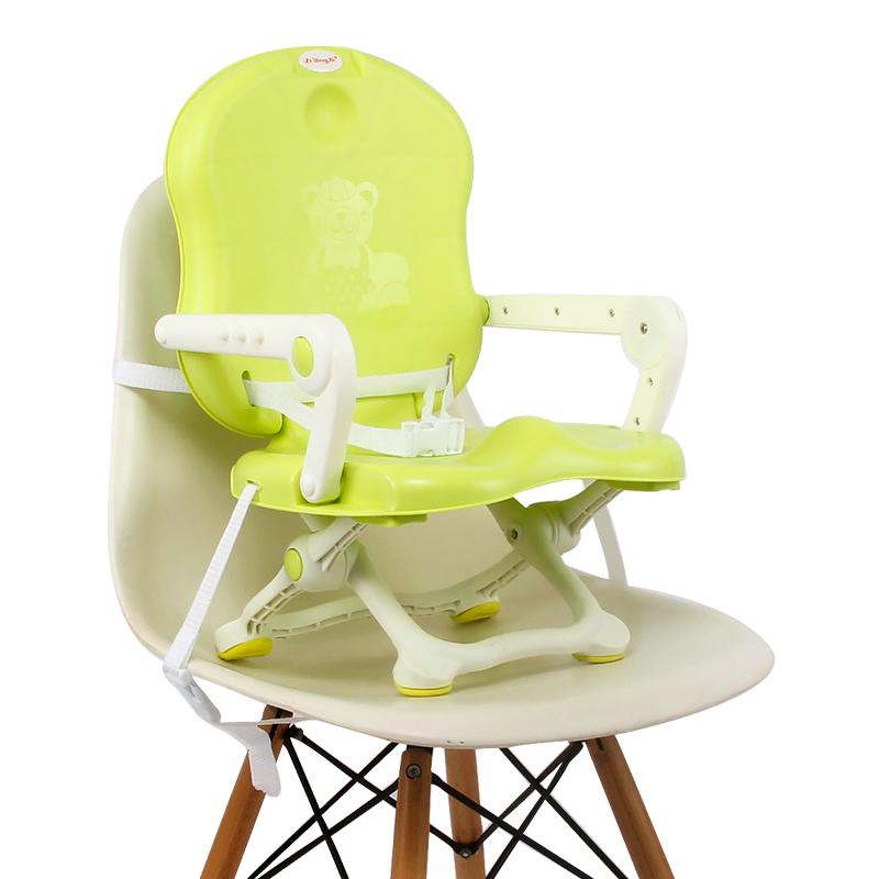 寶寶餐椅兒童多 座椅嬰兒餐桌椅小孩吃飯椅子可折疊飯桌學坐椅